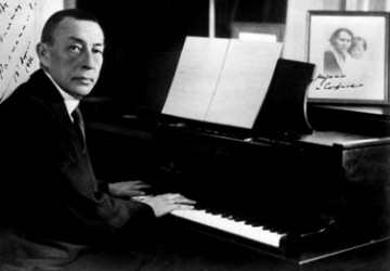 International Sergei Rachmaninoff White Lilac Music Festival